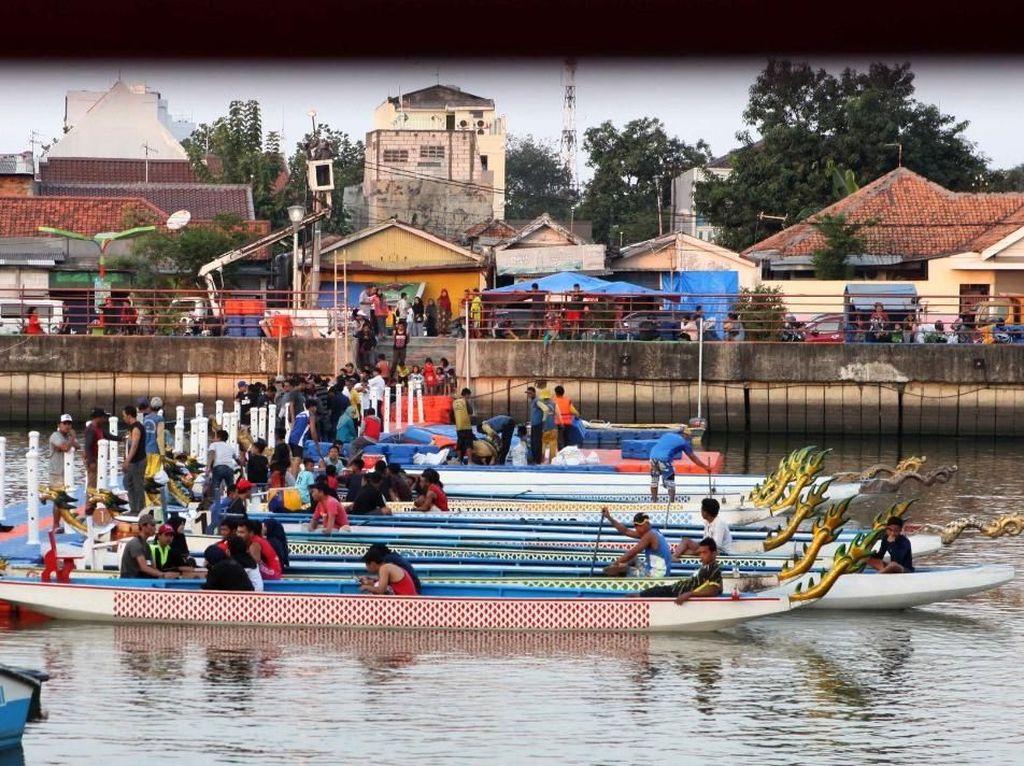 Festival Cisadane Akan Dimeriahkan Aneka Lomba dan Kolaborasi Budaya