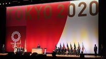 Medali Olimpiade Tokyo 2020 yang Ramah Lingkungan