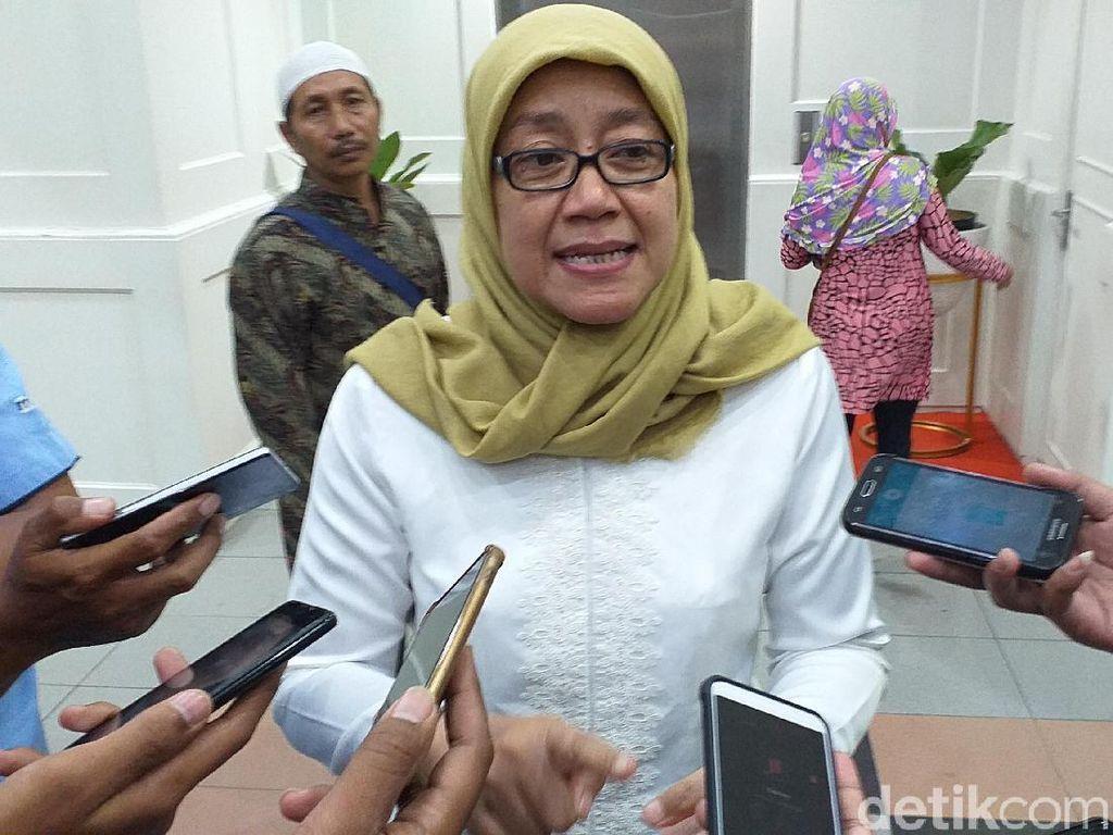 Stok Cabai Kosong, Disperindag Surabaya Pasrah