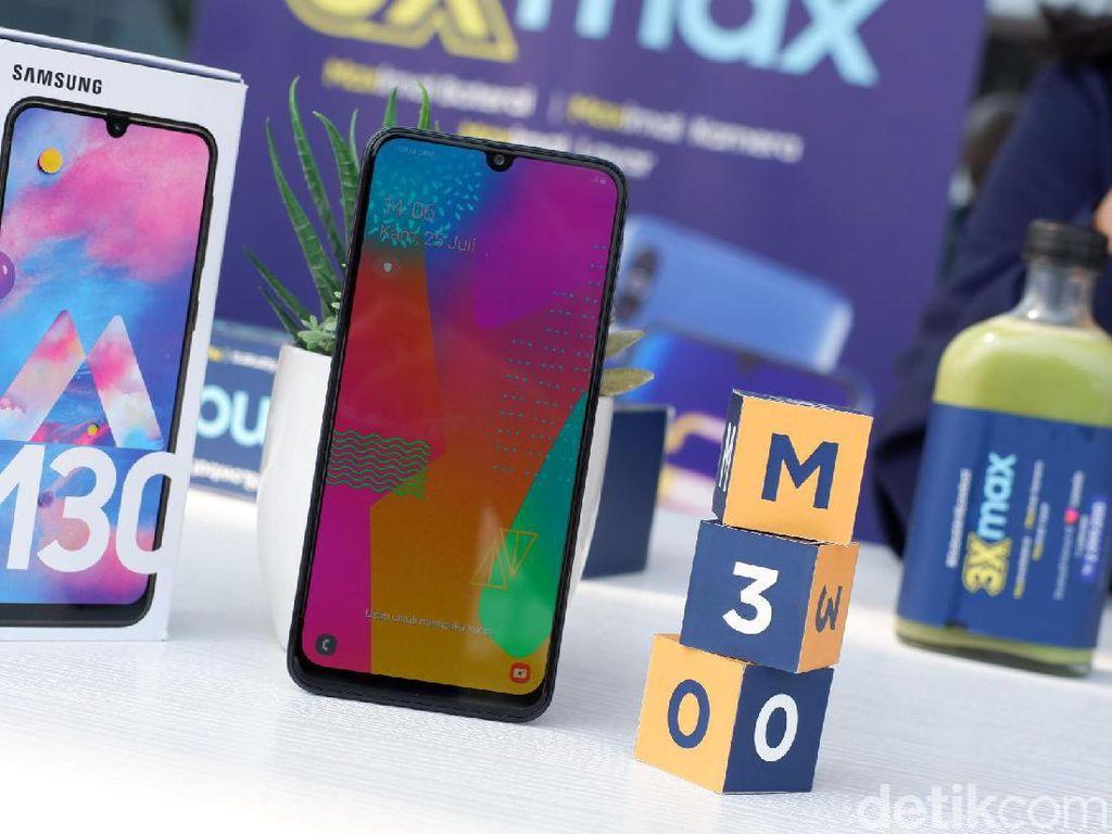 Ini yang Ditawarkan Samsung Galaxy M30