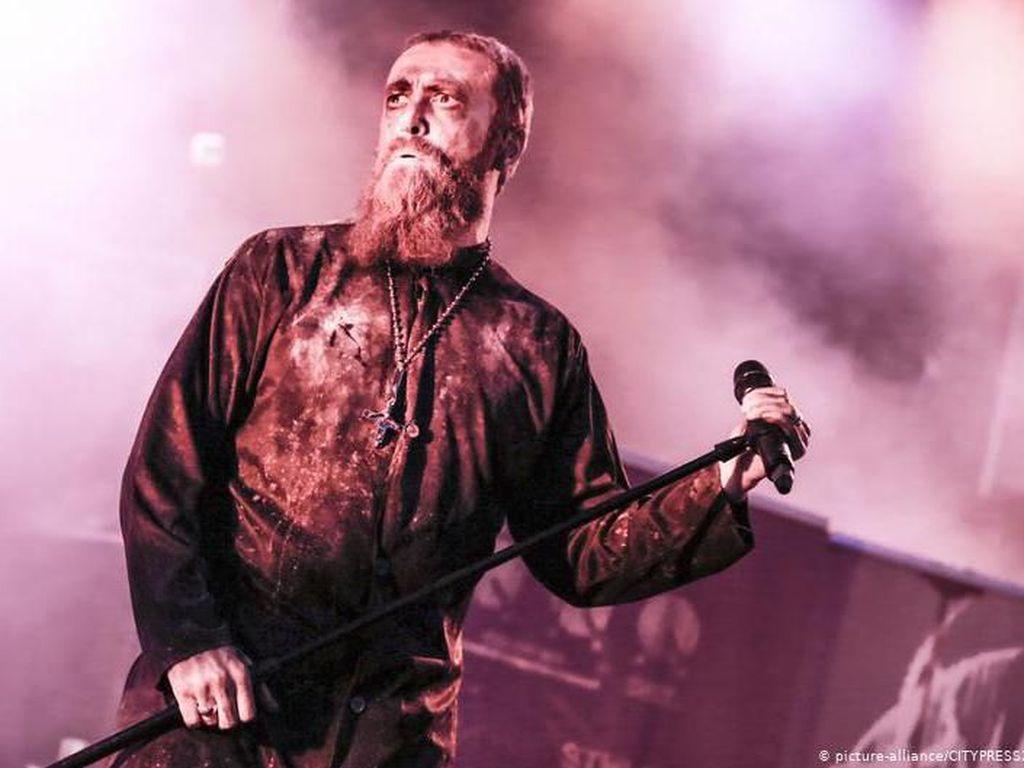 Death Metal, Aliran Musik yang Ciptakan Rasa Gembira dan Pemberdayaan