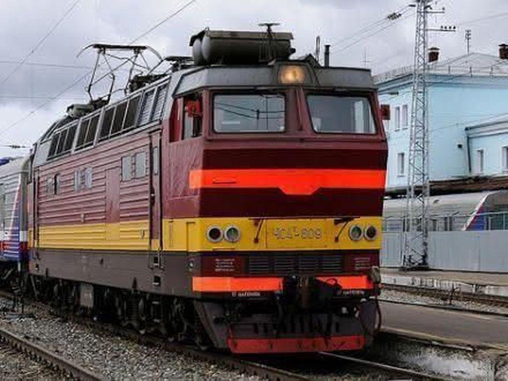 Menhub: Mobilitas Kereta Api Dunia Anjlok 50%