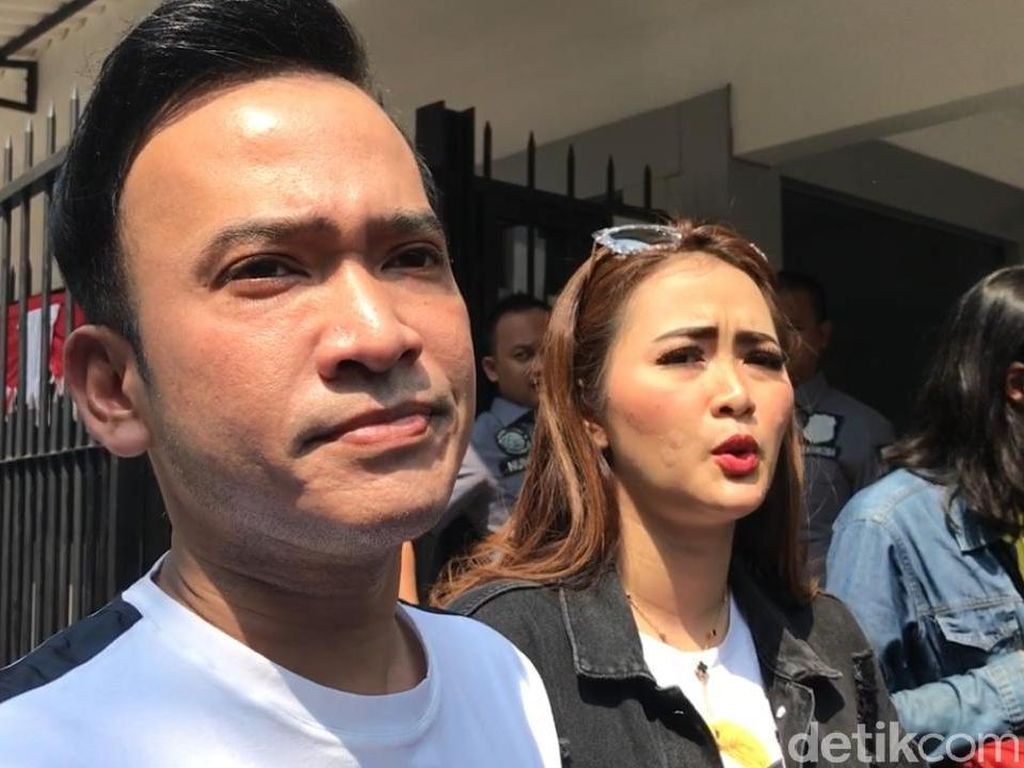 Cerita Ruben Onsu Punya Anak Angkat dari NTT