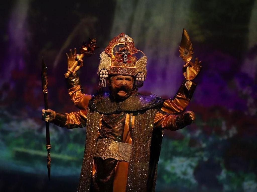Debut di Teater Koma, Slamet Rahardjo Tampil Maksimal