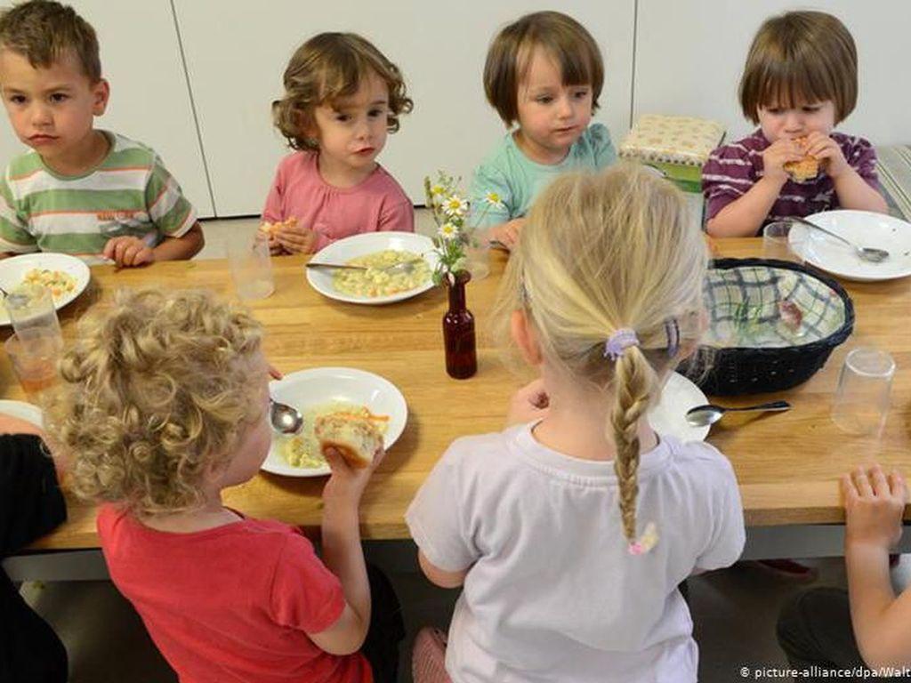 Kindergarten Jerman Ingin Hapus Daging Babi dari Menu Makanan, Orang Tua Protes