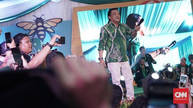 Kisah Didi Kempot dari 'Stasiun Balapan' sampai 'Sewu Kutho'