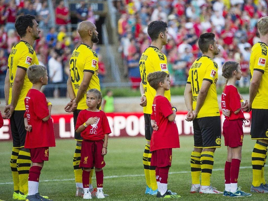Juara Bundesliga 2019/2010 Jadi Harga Mati untuk Dortmund