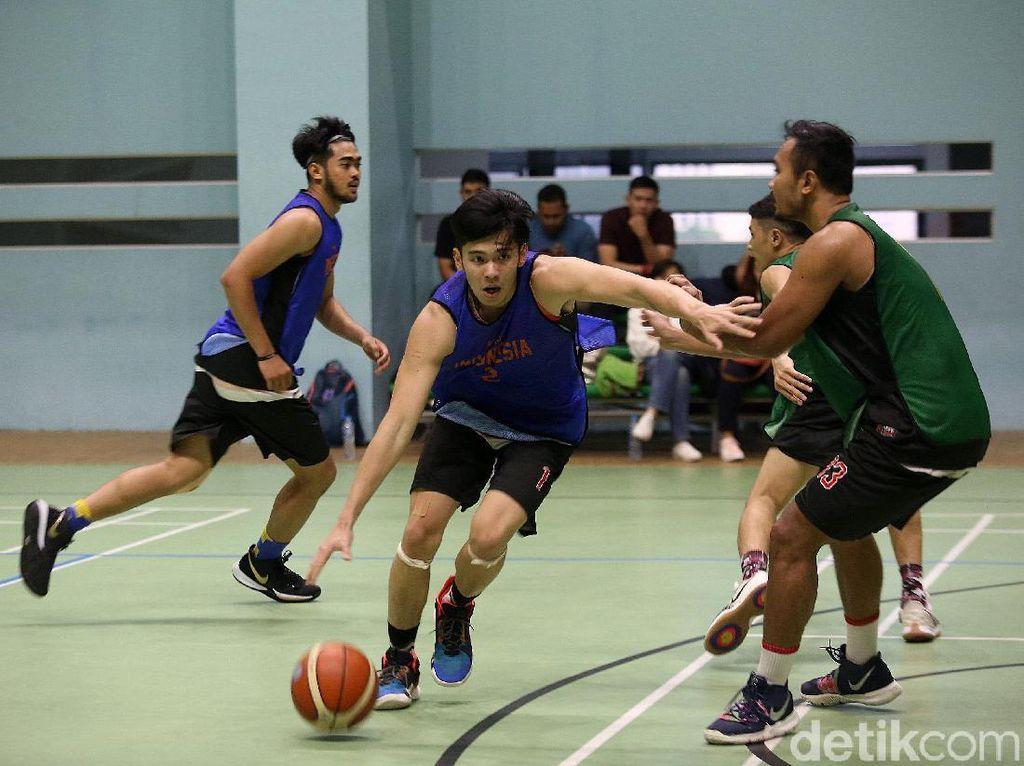 Timnas Basket Gagal Penuhi Target Juara, Ini Evaluasi Manajer