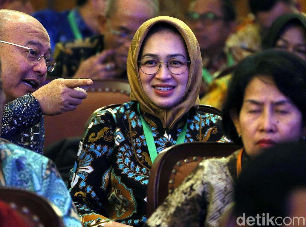 Momen Kepala Daerah Kumpul Bahas Pengendalian Inflasi