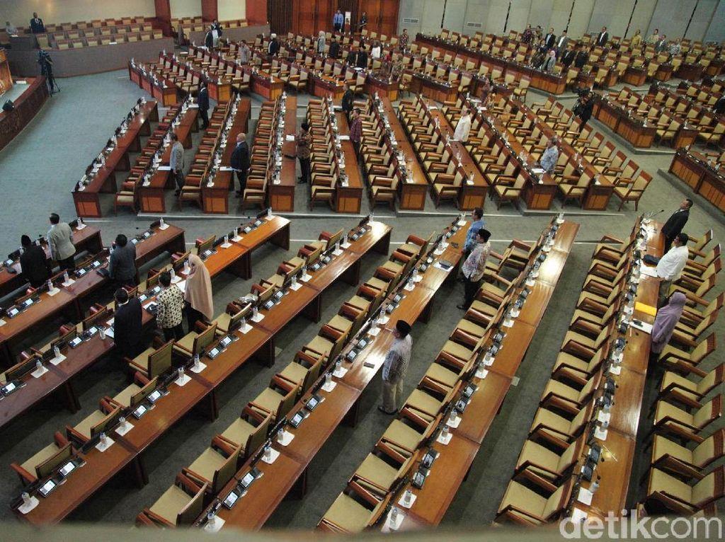 Anggota Komisi VIII DPR Sebut Penyelesaian RUU PKS Tunggu RKUHP Rampung