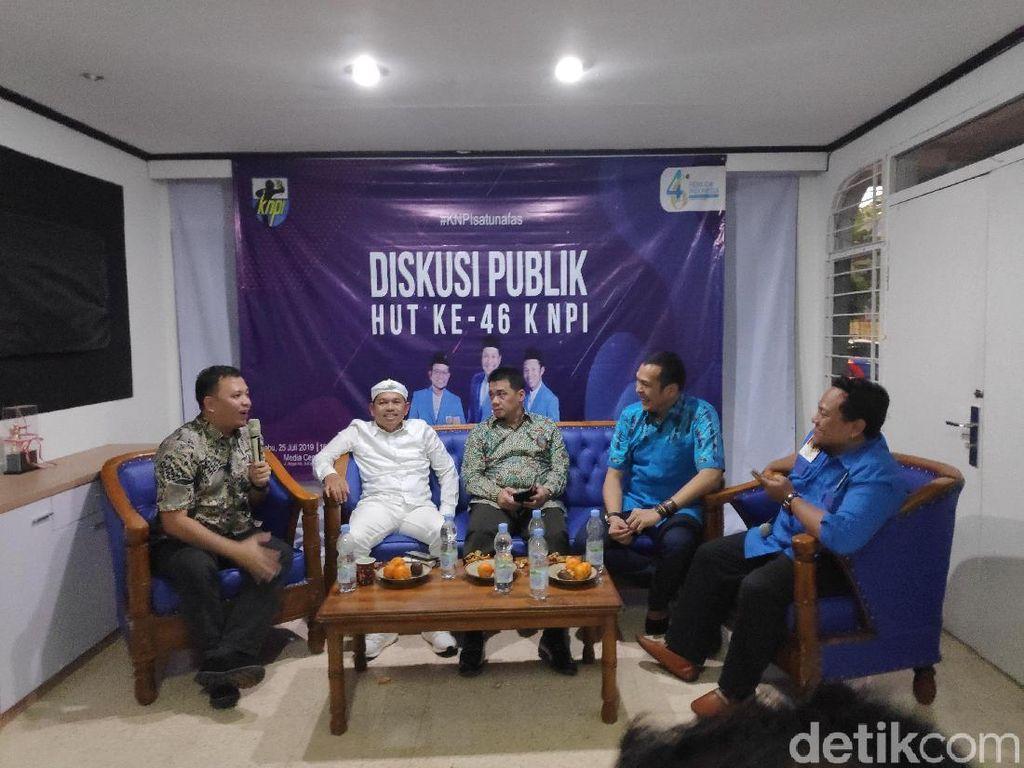 Oposisi atau Gabung Jokowi? Gerindra: Susah Kalau Jawab Sekarang