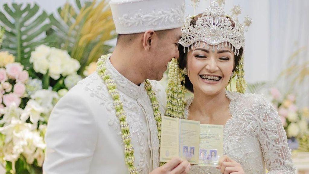 Siti Badriah, Aghniny Haque, Robby Ertanto, Areeya hingga Bella Thorne