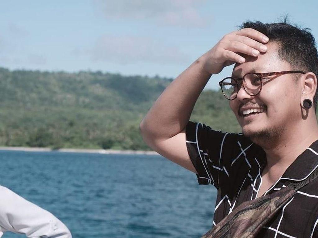Anak Negeri Film Indonesia Bantah Robby Ertanto Pendiri PH
