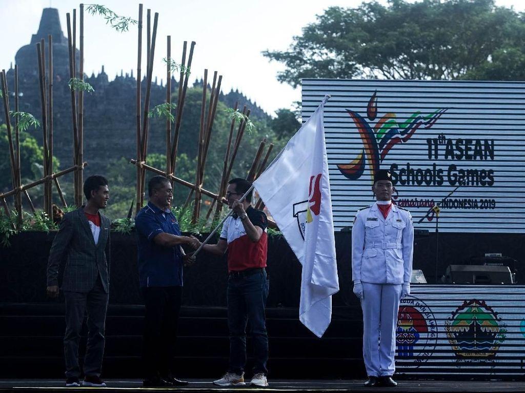 ASEAN School Games 2019 Resmi Ditutup