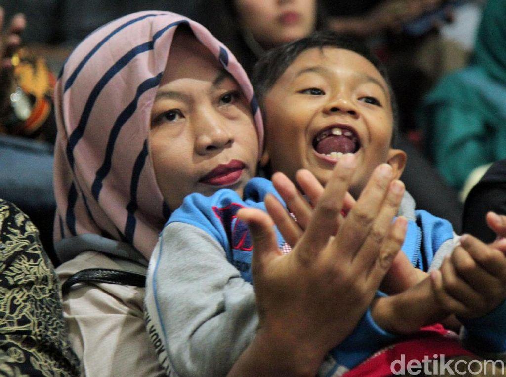 Amnesti Disetujui, Baiq Nuril Ungkap Pelajaran Berarti