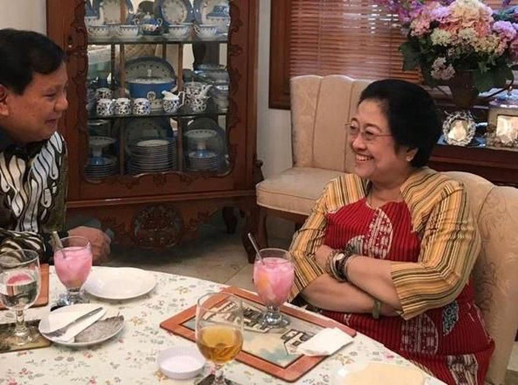 Maaf, Gerindra Tak Mau Ganggu Keharmonisan Koalisi Jokowi
