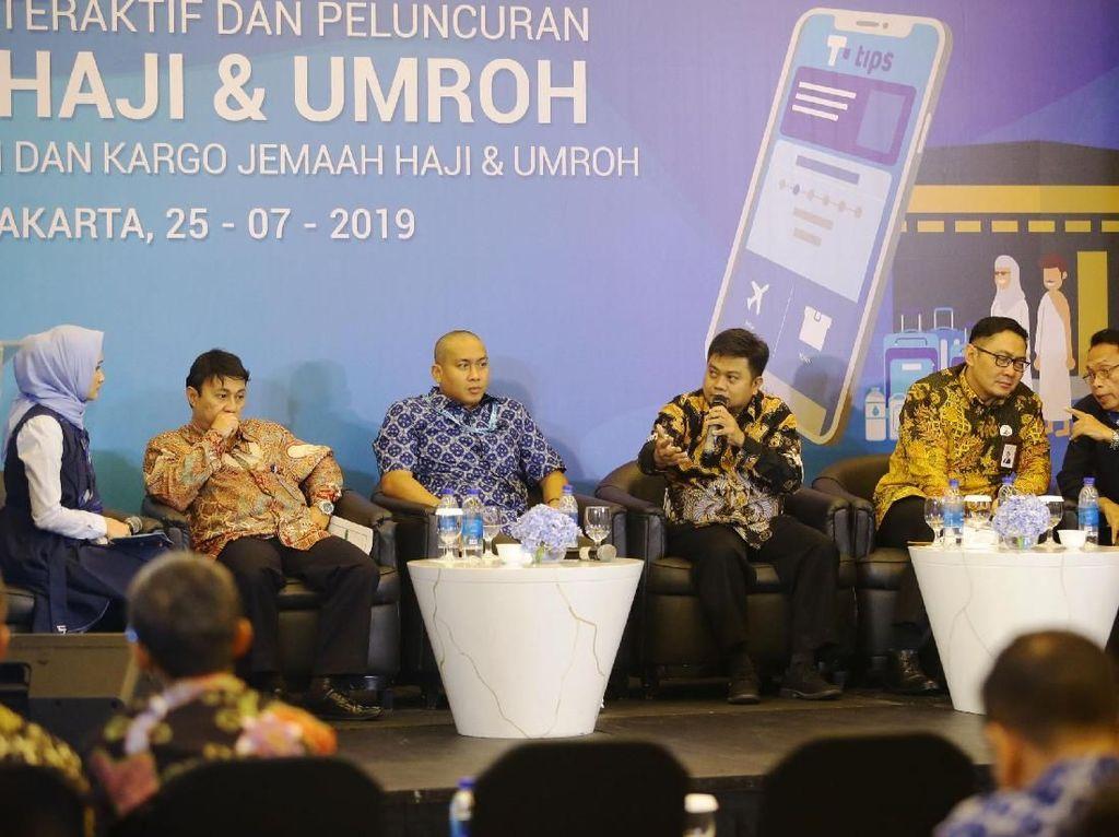 Solusi Bagasi Untuk Haji dan Umrah