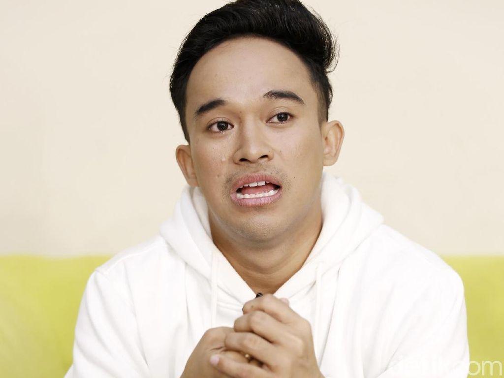 Anwar BAB Pernah Merasa Down Baca Komentar Netizen