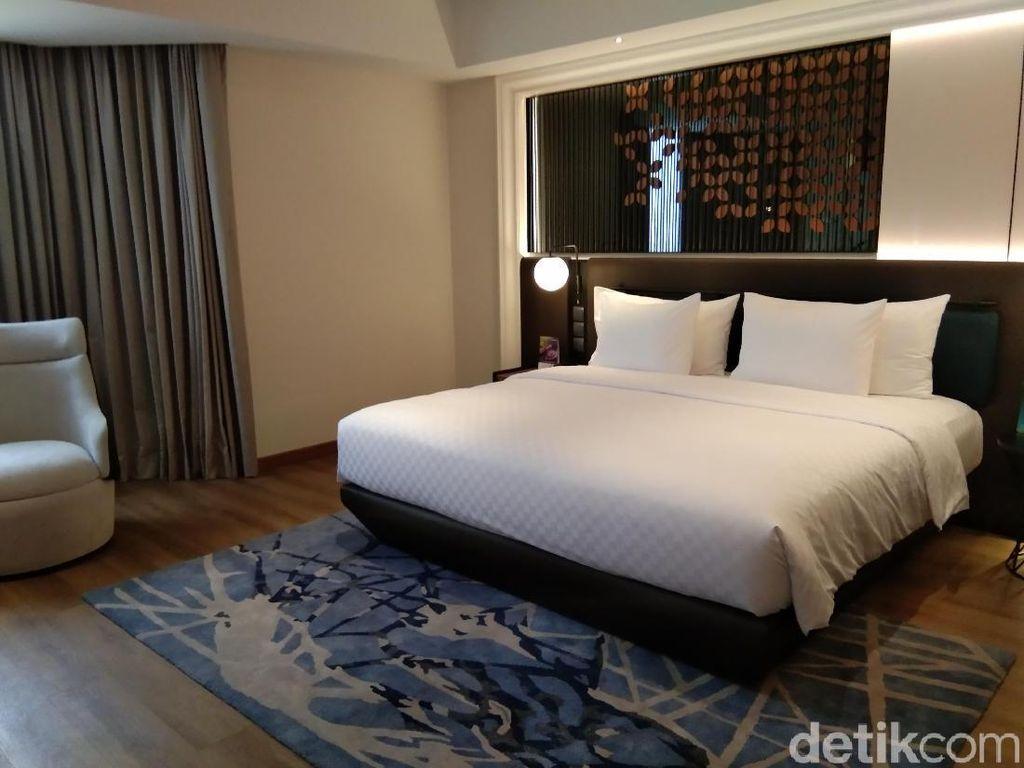 Hotel Bernuansa Heritage Hadir di Kota Tua Jakarta