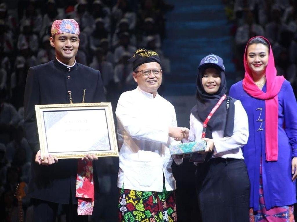 Cerita CPNS Penyuluh KB BKKBN Raih Penghargaan dari KemenPAN RB