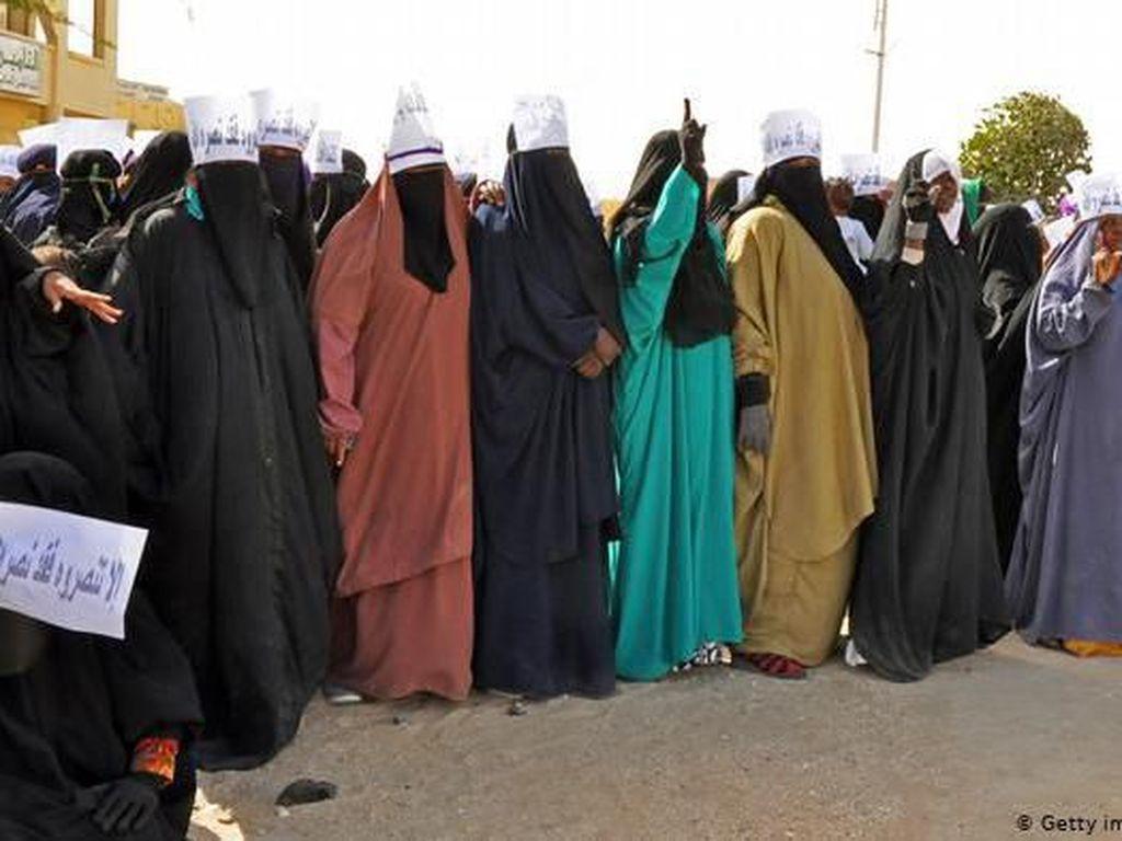 Usai Jalani Hukuman, Blogger Mauritania Tetap Dibui Atas Penistaan Agama
