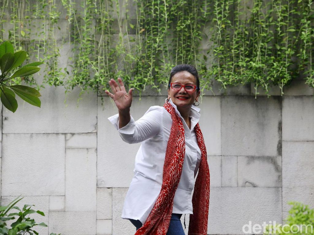 Optimisme Christine Hakim soal Perfilman Indonesia Hadapi New Normal