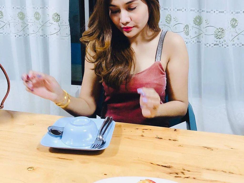 Areeya Jason, Pebisnis Kuliner Mantan Pablo Benua yang Gemar Hang Out