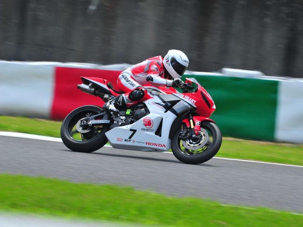 Kualifikasi Suzuka 4 Hours Endurance, Duo Pebalap Honda Start Ketiga