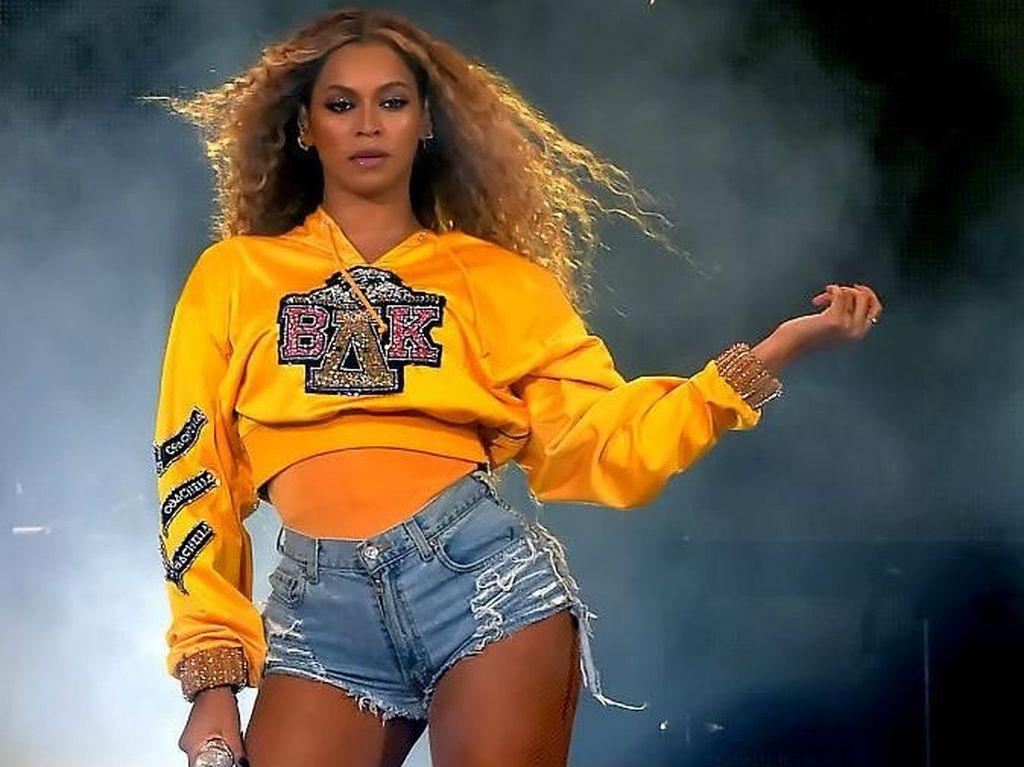 Bela Keadilan untuk Breonna Taylor, Beyonce Tulis Surati Jaksa Agung AS