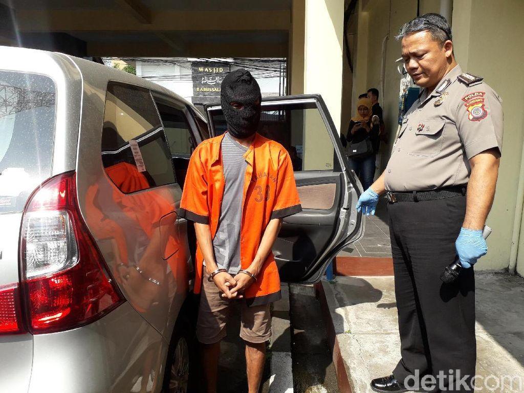 Mayat Mahasiswa Timor Leste Dibuang di Lereng Lawu Pakai Mobil Ini