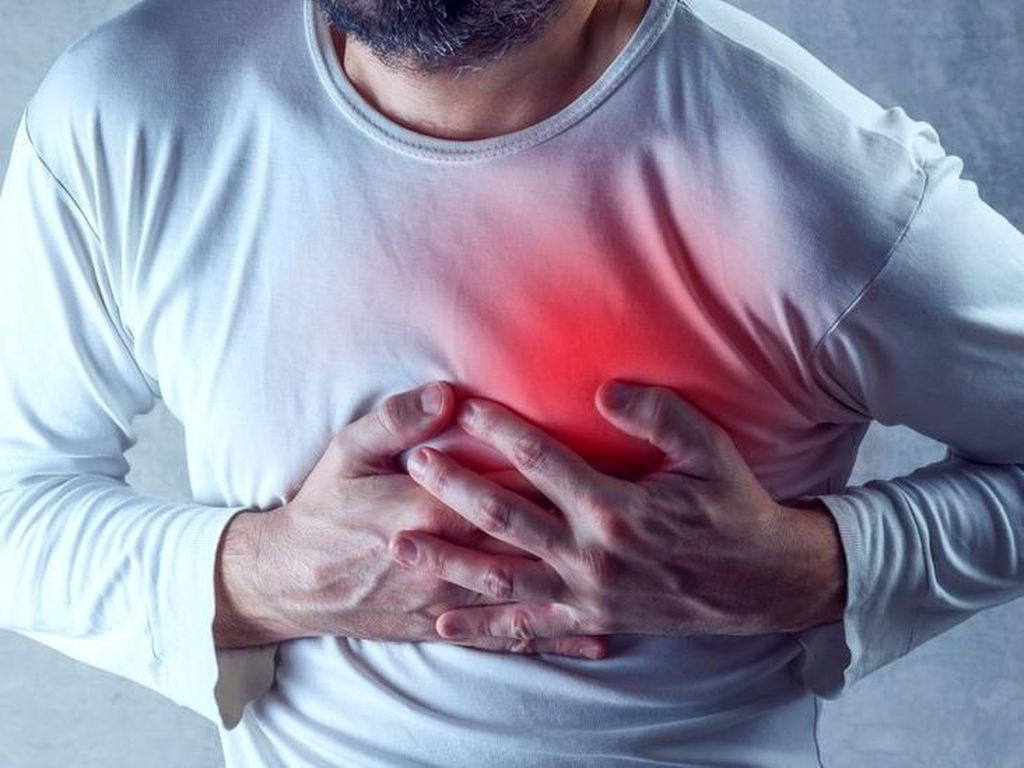 Cek Kadar Kolesterol di Usia 20-an Bisa Cegah Risiko Jantung