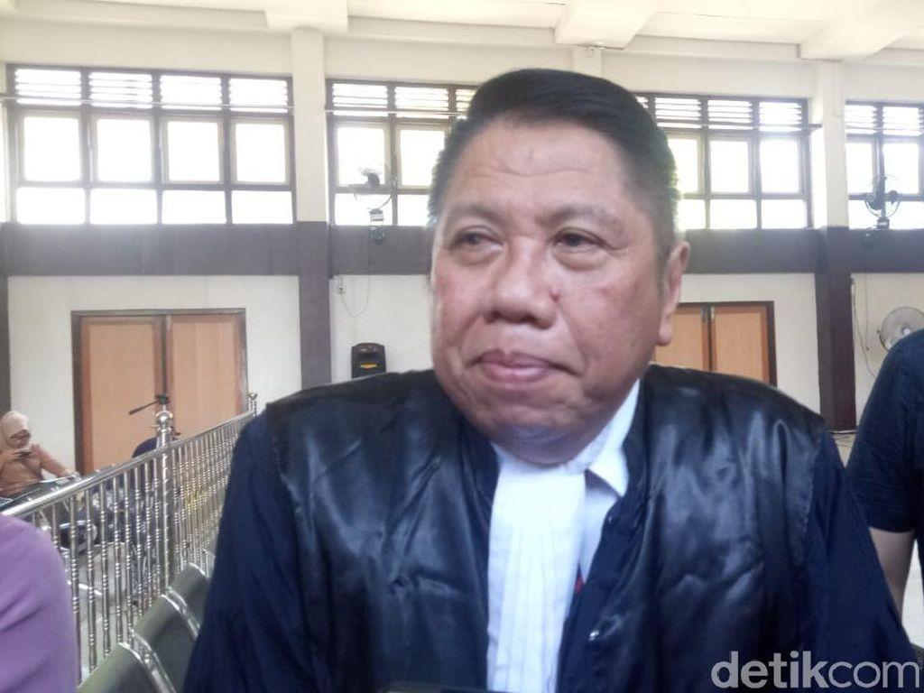 5 Komisioner KPU Palembang Hormati Putusan Banding