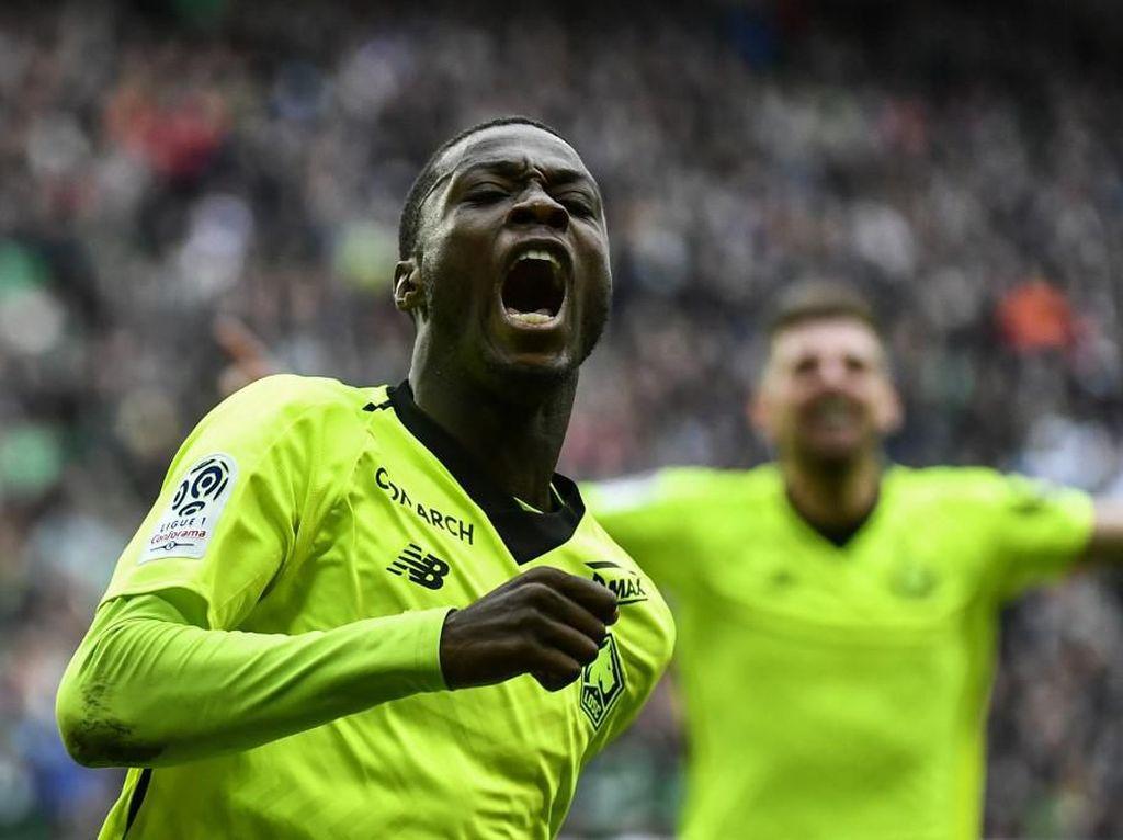 Saran Kolo Toure Bawa Pepe Menuju Arsenal