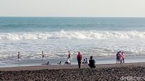 BMKG: Waspadai Potensi Banjir Rob Pantai Selatan Jawa Mei-Juni