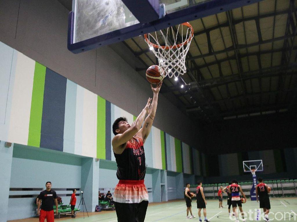 Venue-venue GBK Gratis untuk Pelatnas, Kenapa Timnas Basket Putra Masih Bayar?