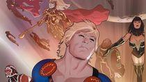The Eternals Jadi Produksi Marvel yang Mahal dan Berisiko