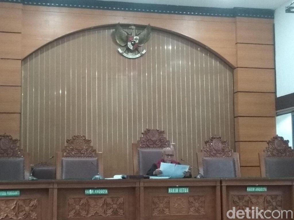 Putusan Praperadilan Kivlan Zen Akan Digelar Selasa Besok