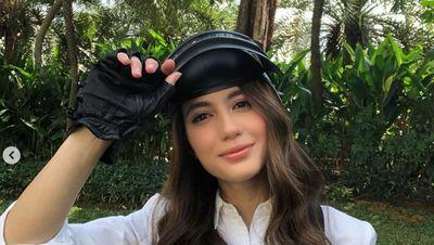 Pevita Pearce Cerita Soal Warnet & Pinangan Jadi Pro Player eSport