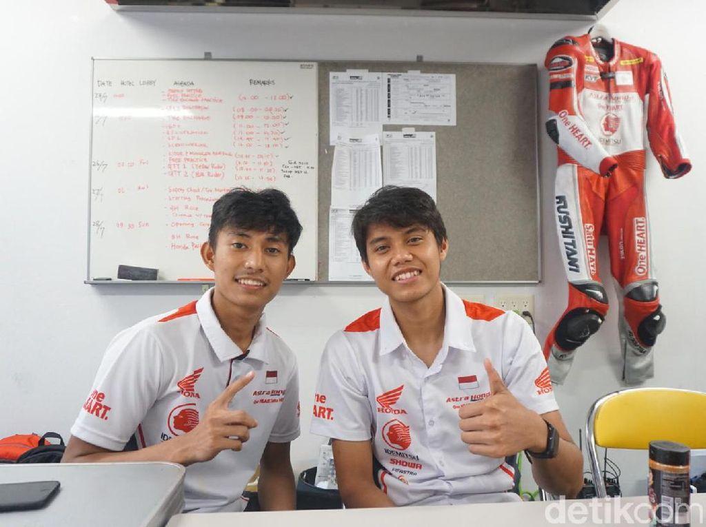 Irfan Ardiansyah Ingin Ulang Sukses Juarai Suzuka 4 Hours Endurance