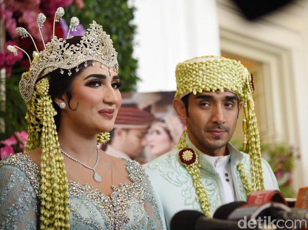 Rinaldy Yunardy Ubah Tania Nadira Jadi Ratu Semalam
