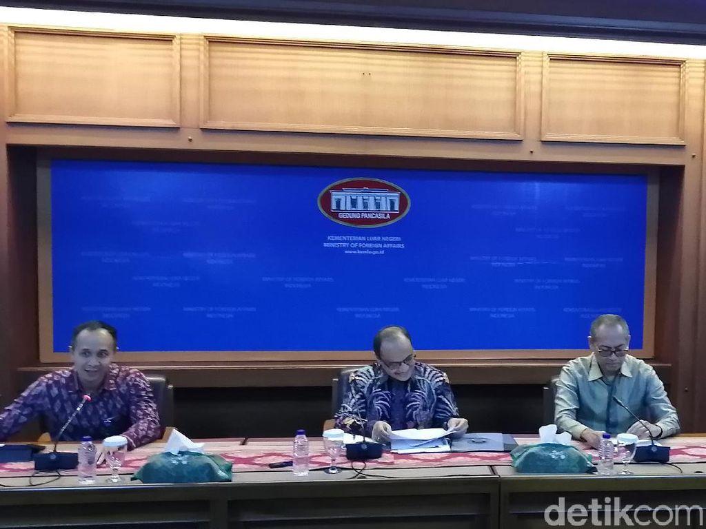 Menlu akan Paparkan Konsep ASEAN Outlook on Indo-Pacific ke Negara Mitra