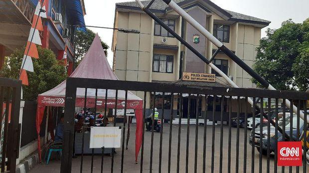 Polisi Penembak Rekan di Cimanggis Dibawa ke Polda Metro Jaya