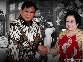 Kisah Satu Jam Prabowo di Teuku Umar
