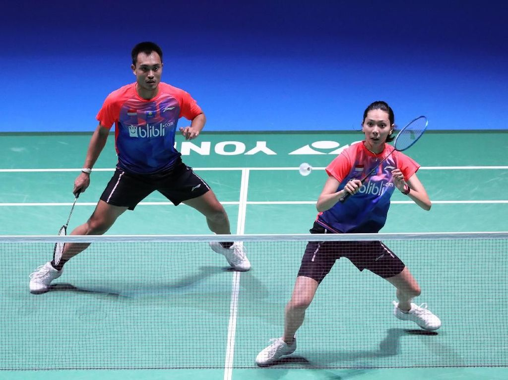 Ini Lima Wakil Indonesia di BWF World Tour Final