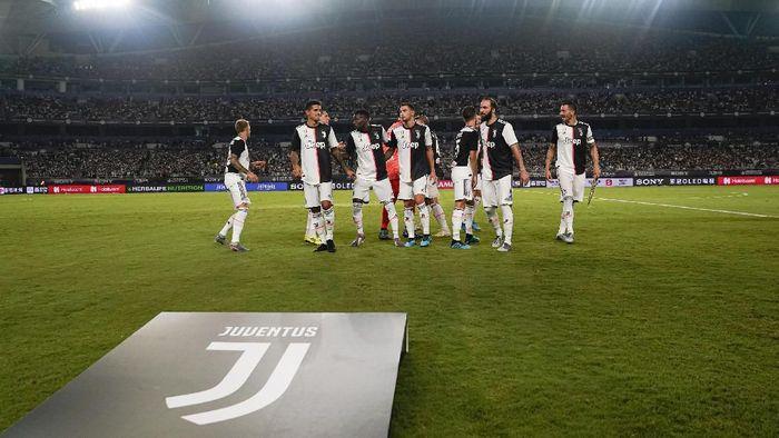 Perburuan scudetto akan dimulai akhir pekan ini. Ada yang bisa mematahkan dominasi Juventus di Liga Italia? (Foto: Fred Lee/Getty Images)