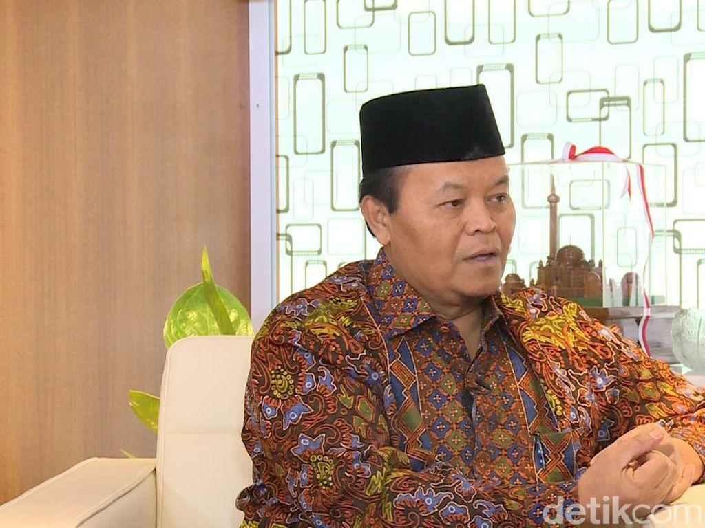Jokowi Rangkul Oposisi, PKS Enggan Suuzan