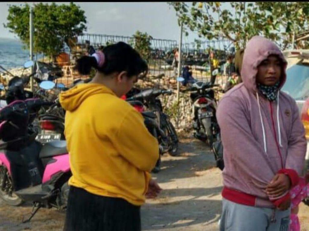 Napi Keluyuran di Pelabuhan, Kemenkumham Jatim Periksa Karutan Sumenep