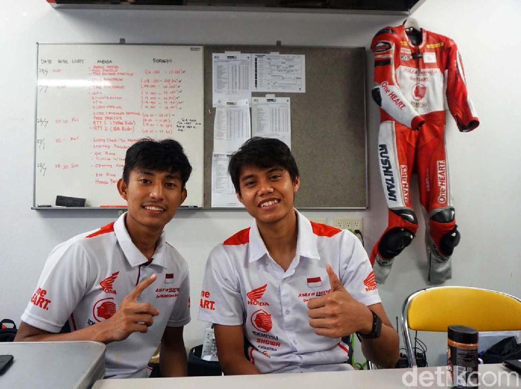 Suzuka 4 Hours Endurance: Tantangan Baru Lucky Herdiansya