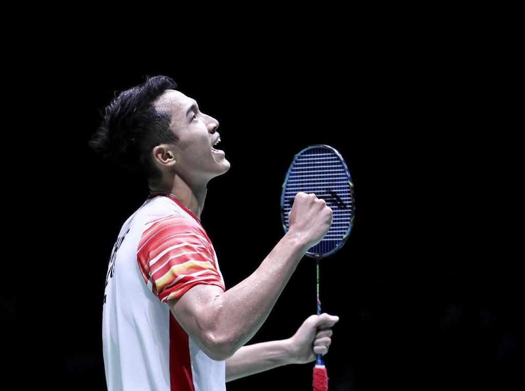 Yes! Ini Deretan Wakil Indonesia yang Melaju ke Final Japan Open