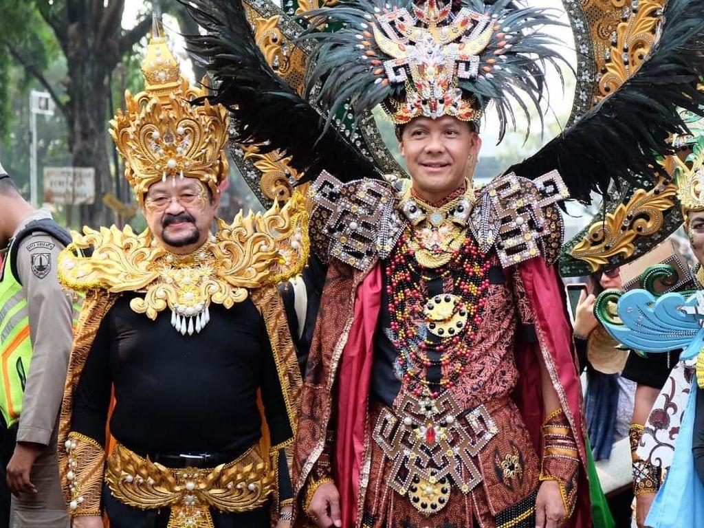 Gubernur Ganjar Jamin Keamanan Warga Papua di Jawa Tengah